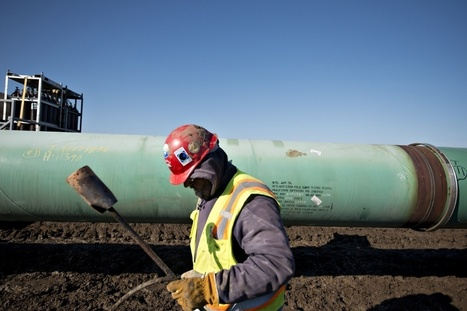 Uproar over Keystone far outweighs pipeline's potential effect, analysts say | My Energy Fix | Scoop.it