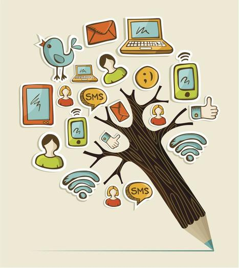 Social Media for Businesses: What You Need to Know | Marketing & Webmarketing | Scoop.it