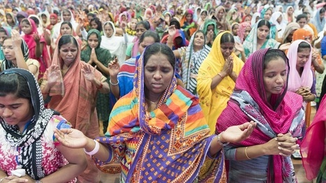 India: The World's Most Vibrant Christward Movement | Daily Connexions | Scoop.it