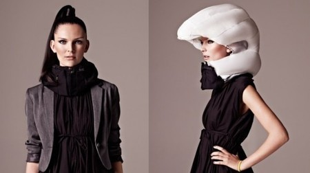 Hövding airbag for cyclists now available to buy | Real Estate Plus+ Daily News | Scoop.it