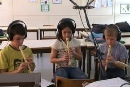 Black Sabbath's 'Paranoid' Covered By Children's Orff Rock Band ... | Music Education | Scoop.it