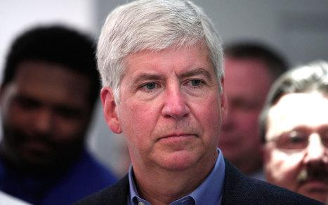 Michigan governor seeks visas to lure skilled immigrants to Detroit | Al Jazeera America | Detroit Dispatch | Scoop.it