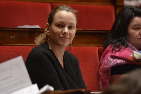Axelle Lemaire : le domaine public trop inquiétant pour les ayants droit | Clic France | Scoop.it