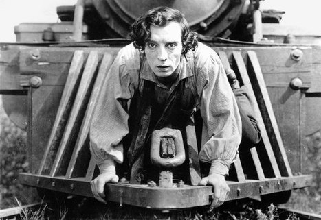 Watch 222 Great Films in the Public Domain: Alfred Hitchcock, Fritz Lang, Buster Keaton & More | Books, Photo, Video and Film | Scoop.it