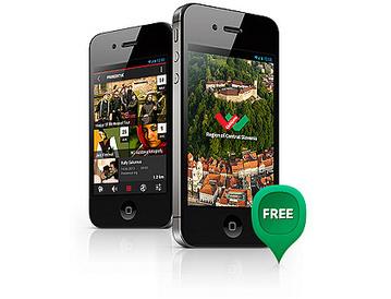 The Visit Ljubljana and More mobile application - Travelandtourworld.com | biswajeet mazumder | Scoop.it