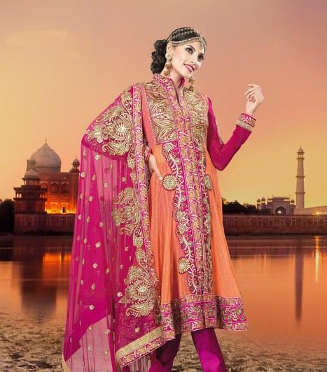 Styles suit | facebook page fashionheena.com | Scoop.it