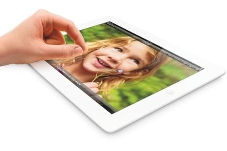 Las 5 mejores apps de pago para iPad - ComputerHoy.com | Cultura De Espanol | Scoop.it