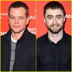 2016 Sundance Film Festival News, Photos, and Videos | Just Jared | Le cinéma, d'où qu'il soit. | Scoop.it