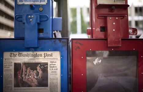 Predicting where media will go | The Journalist | Scoop.it