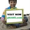 PHI  445 ASH Course Tutorial (phi445.com)