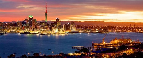 Cheap Airline Tickets to Auckland AKL New Zealand - H&S | plan well for the tour | Scoop.it