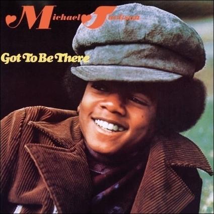 Back to Black, 5 légendes de la musique noire américaine : Michael Jackson | Music business, communication & marketing news feed | Scoop.it