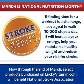 March is National...   Facebook   Food Analysis and Nutrition   Scoop.it