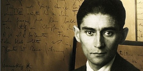 Jean Starobinski : Regards sur le texte de Kafka - La Revue des Ressources | Intervalles | Scoop.it
