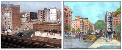 Three Views of Urbanism: Alex Steffen, Kaid Benfield and Jim Kunstler | Sustainable Futures | Scoop.it