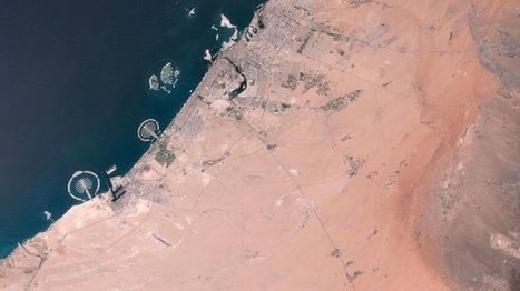 Stunning Satellite Images of Earth | The 22nd Century | Scoop.it