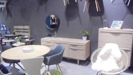 M&O : LA CREATIVITE COMME REPONSE AU MARASME PARISIEN - Le courrier du meuble et de l'habitat | Aménagement des espaces de vie | Scoop.it