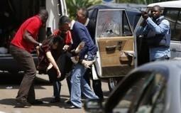 Terreurgroep Al Shabaab claimt aanslag Kenia - vier Nederlanders gevlucht | Kenia | Scoop.it