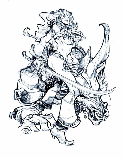 ERIC CANETE | Art in Animation | Scoop.it