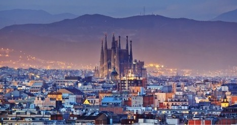 Smart City : pourquoi Barcelone a toujours un train d'avance | L'Atelier : Accelerating Innovation | Numérique, Open innovation et Intelligence collective | Coopération, libre et innovation sociale ouverte | Scoop.it