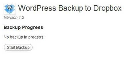 #HowTo Backup #WordPress Sites to Dropbox | Online Marketing Resources | Scoop.it