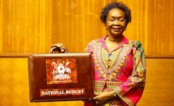 Background to the 2013/14 budget | 7-Day News Coverage of Uganda's National Budget 13-14 | Scoop.it