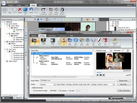 7 of the Best Pieces of Free Video Editing Software | Mediaproduction-Light and Lean | Scoop.it