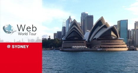 Ikomobi | Web World Tour #5 - Sydney : petit aperçu de l'écosystème ... | Australie | Scoop.it