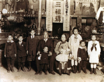 Chinese Americans in the Deep South after 1882 | Soceity & Culture | Scoop.it