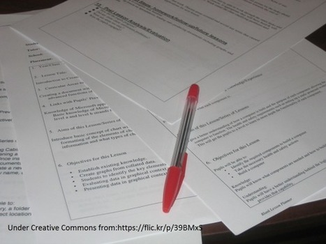 Lesson plans - keeping the discussion going | Multilíngues | Scoop.it