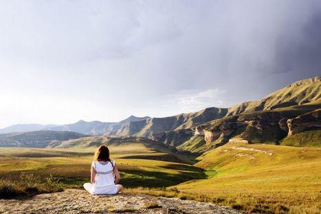 «Pour progresser, il faut se remettre en question» | Quatrième lieu | Scoop.it