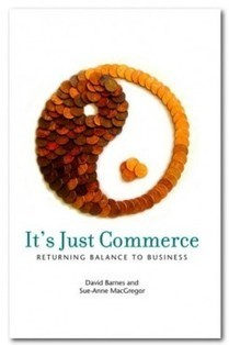 Maps of Truth - Excerpt From It's Just Commerce | Returning Balance To Business | Scoop.it
