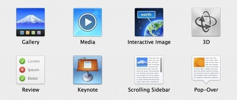 Widgets are coming to Book Creator - choose your favourites! - Book Creator app | Blog | eBook Publishing | Scoop.it
