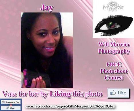 Jay - Contestant to win a FREE Photoshoot with Will Moreno | Belize in Photos and Videos | Scoop.it