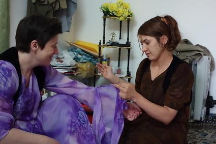 Le Phénix kurde ne vous oublie pas | Béatrice D. | Scoop.it
