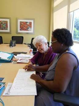 Glades-area libraries help adults learn to read | olpv | Scoop.it