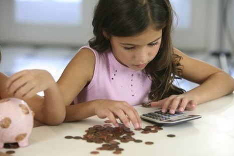 Warren Buffett offers these important financial lessons to kids | WARREN BUFFETT'S SECRET MILLIONAIRES CLUB | Scoop.it