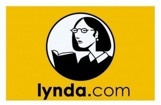 Lynda Weinman of Lynda.com Talks About Future of Learning Online (Video) | MyEdu&PLN | Scoop.it