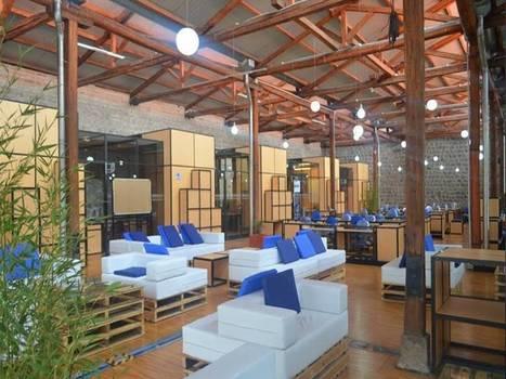 Conquito; Nuevo espacio para el emprendimiento en Quito | Coworking Spaces | Scoop.it
