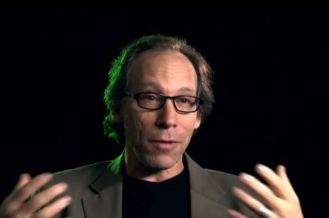 Cosmologist Lawrence Krauss: Religion could be largely gone in a generation | Teología2.0 | Scoop.it
