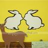 Birds & Animals Wall Stickers