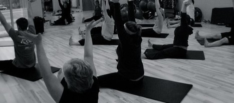 ELDOA | Classically Trained | Breath Deep Pilates | Scoop.it