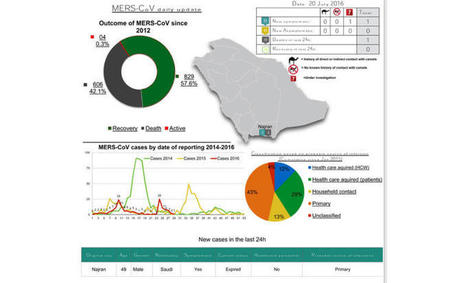 49-year-old man dies of MERS in Najran | MERS-CoV | Scoop.it