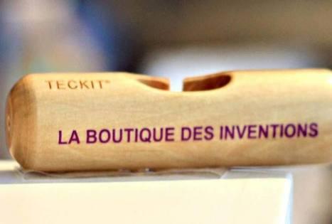 Une Boutique des inventions dans le 6ème arrondissement parisien   Sur le chemin de l'innovation   Scoop.it