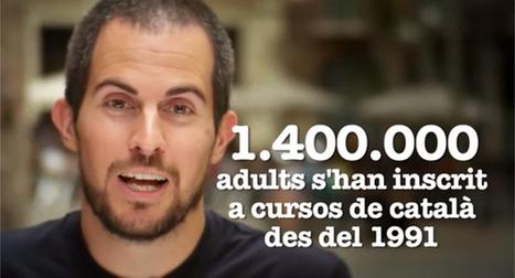 El català, llengua per a tothom   Dissertation   Scoop.it