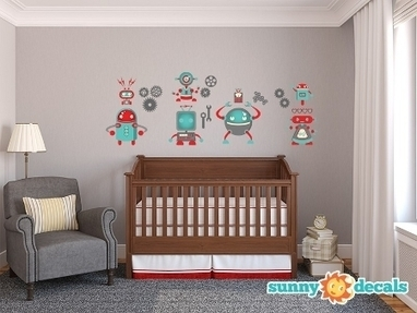$150 Sunny Decals Gift Certificate Giveaway | The Born Unique Baby Guide | Baby Shower Planning | Scoop.it