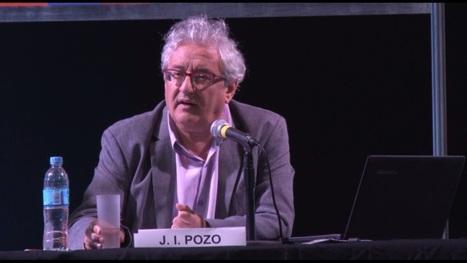 Juan Ignacio Pozo. En busca de la motivación perdida: recuperando la emoción de aprender (y enseñar) - Fundación Luminis | Facultad de Ciencias Económicas y Empresariales - UM | Scoop.it