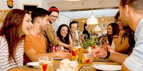 Horeca en catering kunnen duurzame en gezonde voedselkeuzes stimuleren | Foodservice | Scoop.it