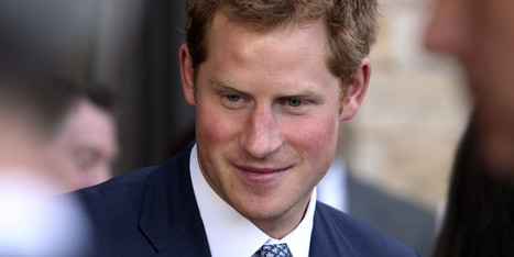 Criminal Plotted To Kill Prince Harry | Australia & Europe & Africa | Scoop.it
