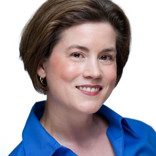 Deborah Cooper Net Worth